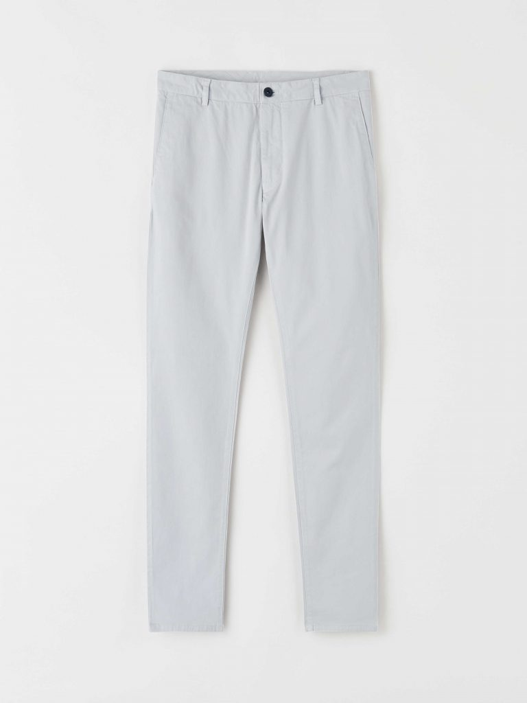 Tiger of Sweden Transit 4 Pants Light grey
