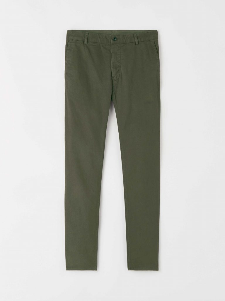Tiger of Sweden Transit 4 Pants Green