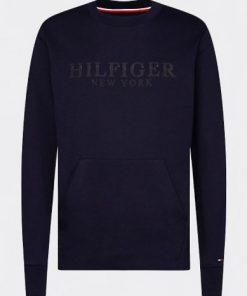 Tommy Hilfiger Tech Sweatshirt Sininen