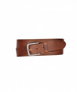 Makia Standard Belt Brown