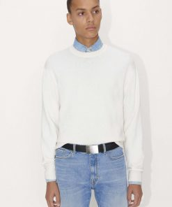 Tiger Jeans Guss Pullover White