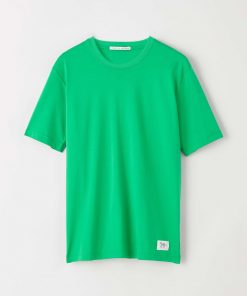 Tiger of Sweden Olaf T-Shirt Green