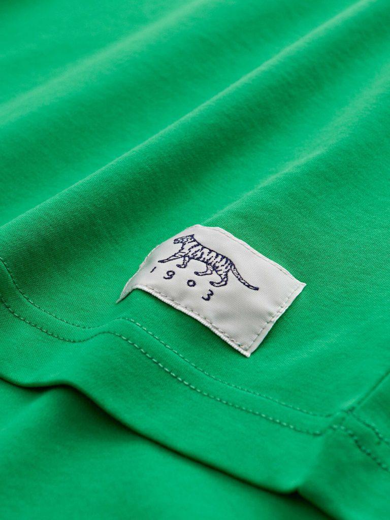 Tiger of Sweden Olaf T-Shirt Green