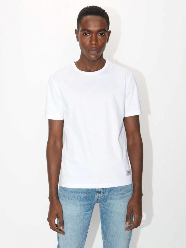 Tiger of Sweden Olaf T-Shirt White