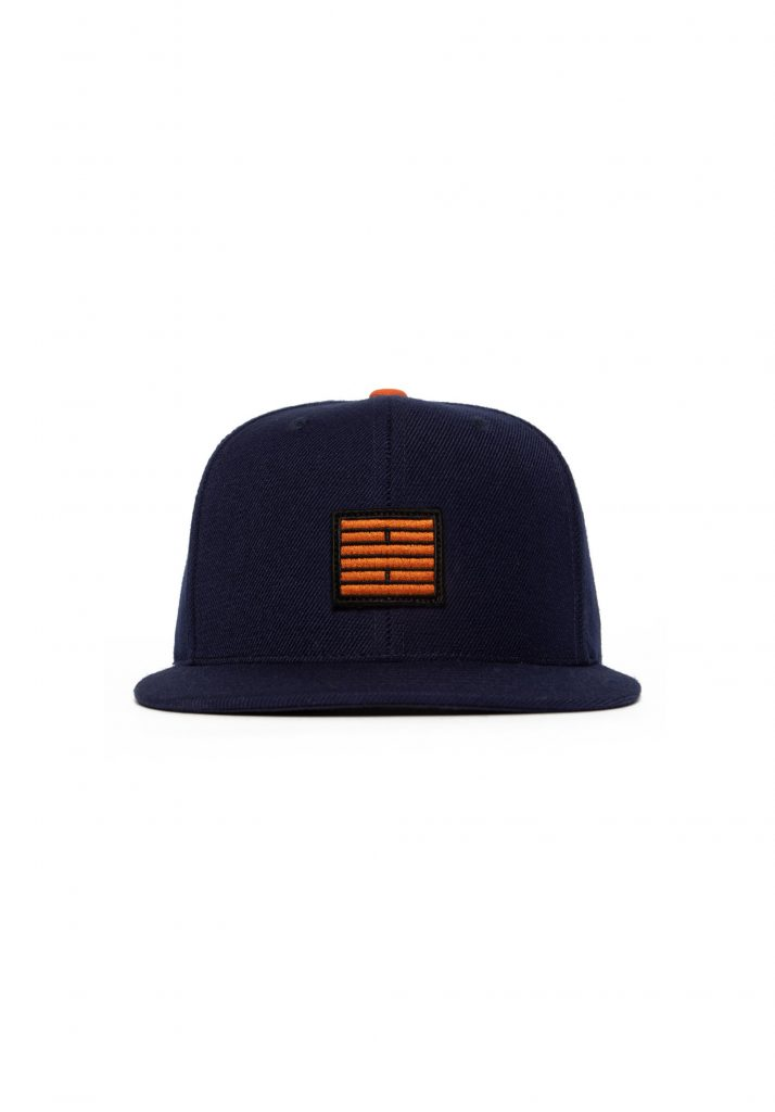 Billebeino Brick Cap Dark Blue