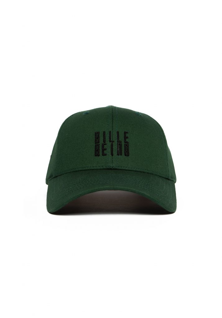 Billebeino Dad Cap Green