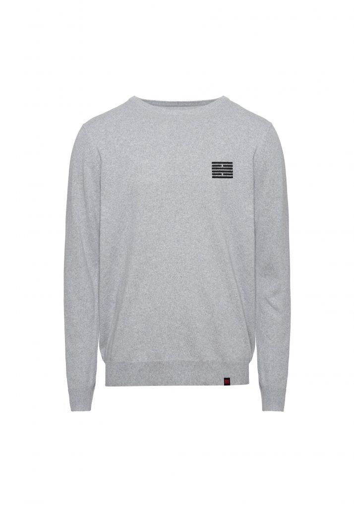 Billebeino Knit Sweater Grey