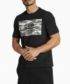 Björn Borg DPM Sport Tee Black