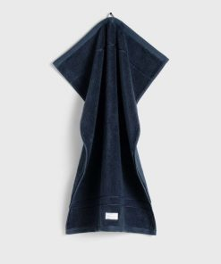 Gant Home Terry Towel Blue