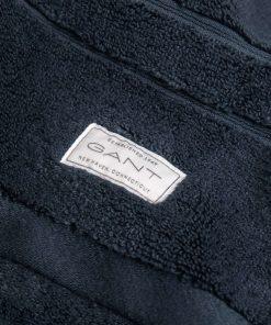 Gant Home Terry Towel Blue