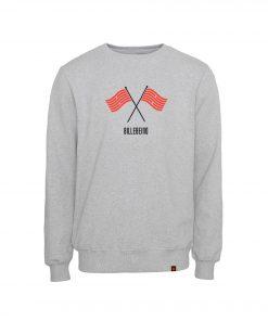 Billebeino Flags Sweatshirt