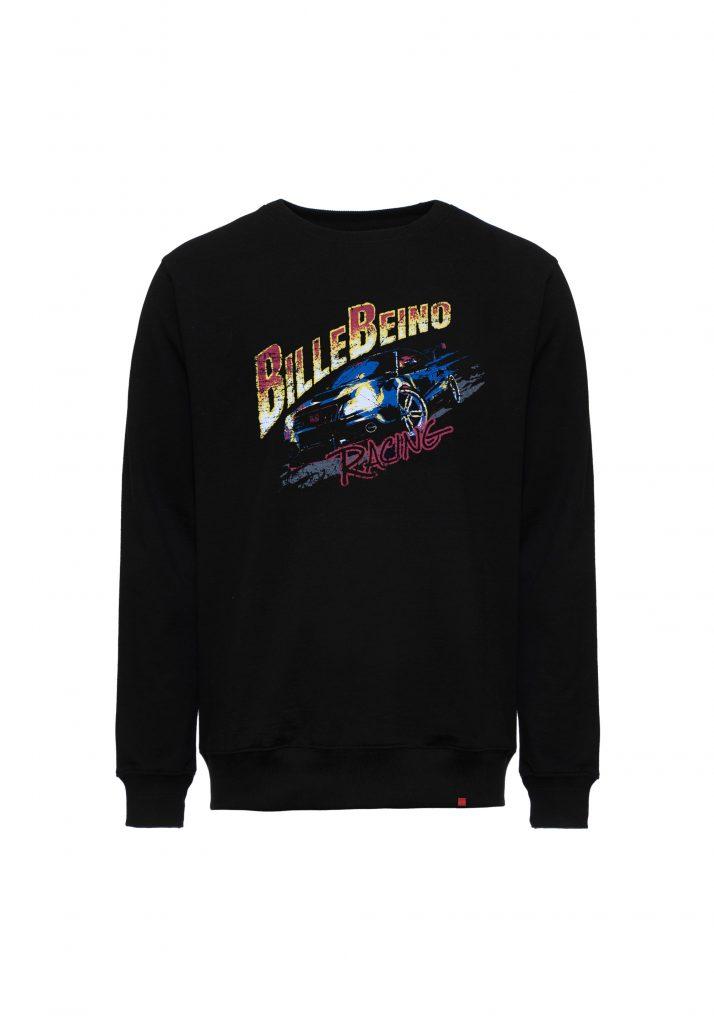 Billebeino Racing Sweater Black