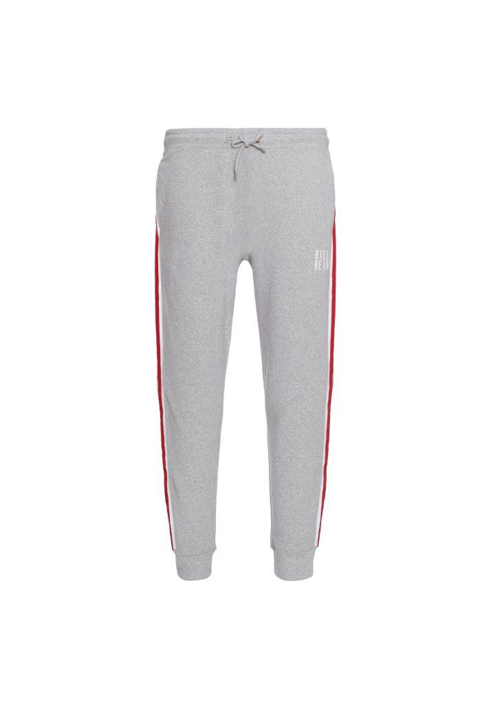 Billebeino Stripe Sweatpants Grey