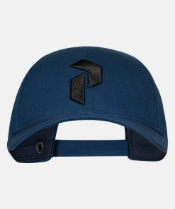 Peak Performance Retro Cap Blue