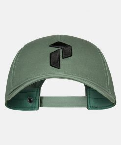 Peak Performance Retro Cap Green