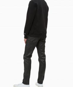 Calvin Klein Essential Sweatshirt Black