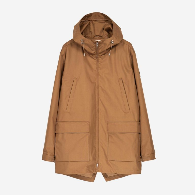 Makia Shelter Jacket Beige