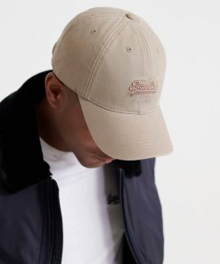 Superdry Cap Brown