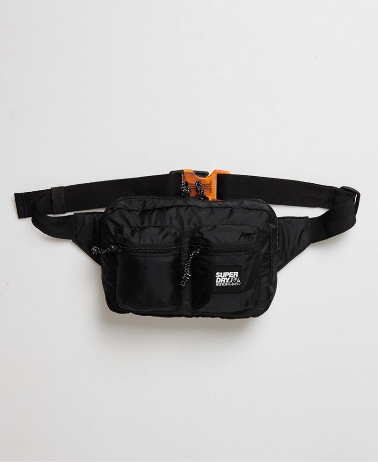 Superdry Utility Pack Black