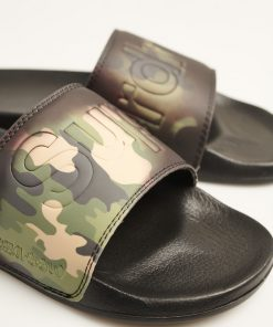 Superdry Magic Camo Beach Sandals Camo