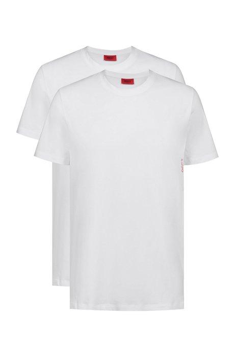 Hugo Boss 2-Pack T-shirts White