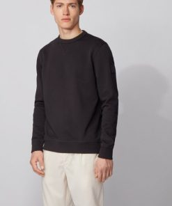 Hugo Boss Walk Up Jersey 1 Black