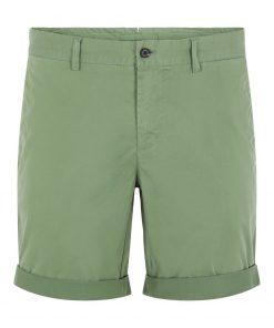 J.Lindeberg Nathan Cotton Shorts Green