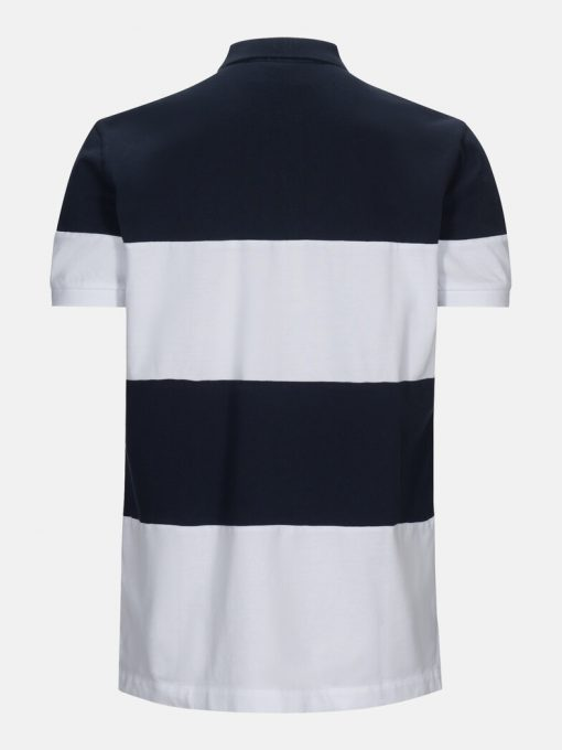 Peak Performance Original Block Polo Shirt White
