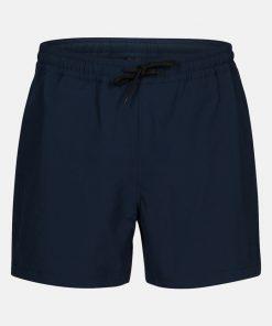 Peak Performance Extended Shorts Men Blue Shadow