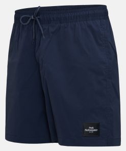 Peak Performance Swim Shorts Blue Shadow