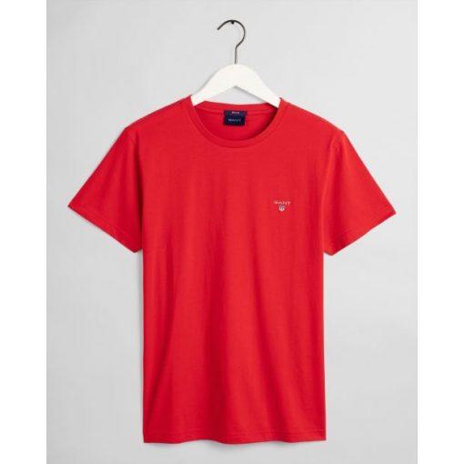 Gant The Original T-Shirt Fiery Red