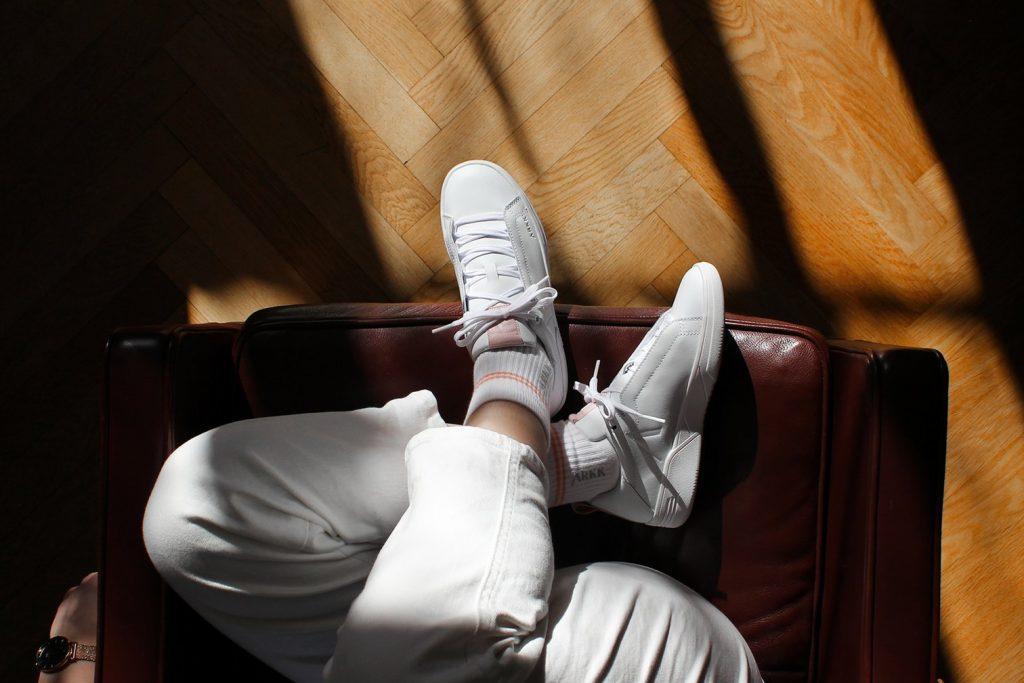 Arkk sneakers