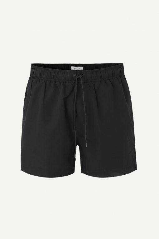 Samsoe & Samsoe Mason Swimshorts Black