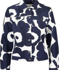 Marimekko Sarpio jeans jacket