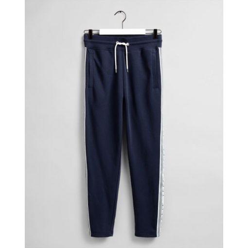 Gant 13 Stripes Sweat Pants Evening Blue