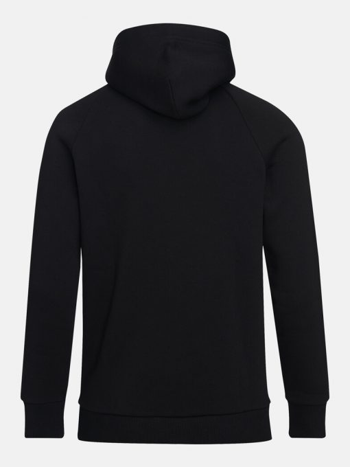 Peak Performance Men Original Hood Black