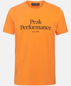 Peak Performance Original Tee Men Altitude