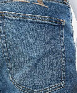 Calvin Klein Jeans 058 Slim Taper Jeans Blue