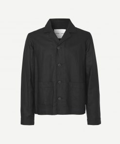 Samsoe&Samsoe New X Worker Jacket Black