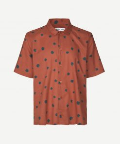 Samsoe&Samsoe Avan Jx Shirt The dot