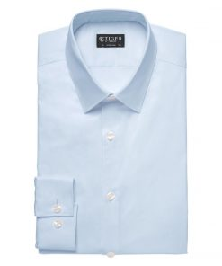 Tiger of Sweden Filbrodie Shirt Blue