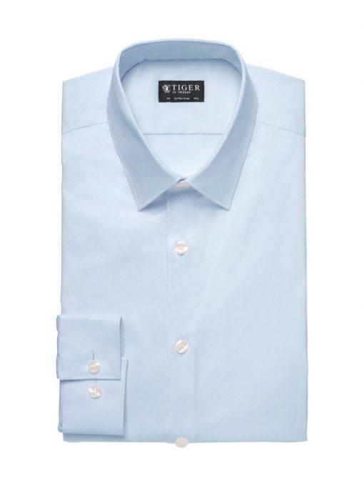 Tiger of Sweden Filbrodie Shirt Blue