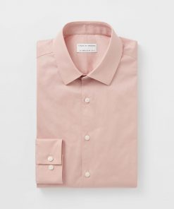 Tiger of Sweden Filbrodie Shirt Rose powder