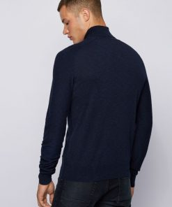 Hugo Boss Kamyore Knit Dark Blue