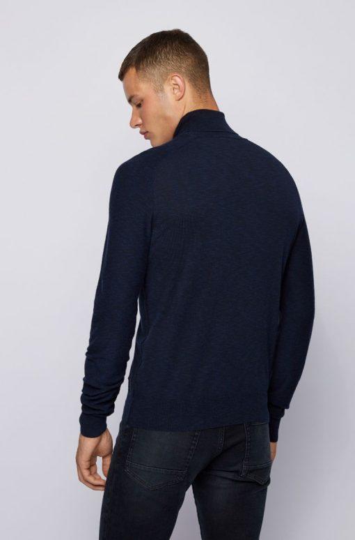 Hugo Boss Kamyore Knit Dark Blue