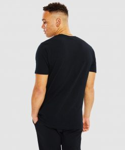 Ellesse Prado Shirt Black