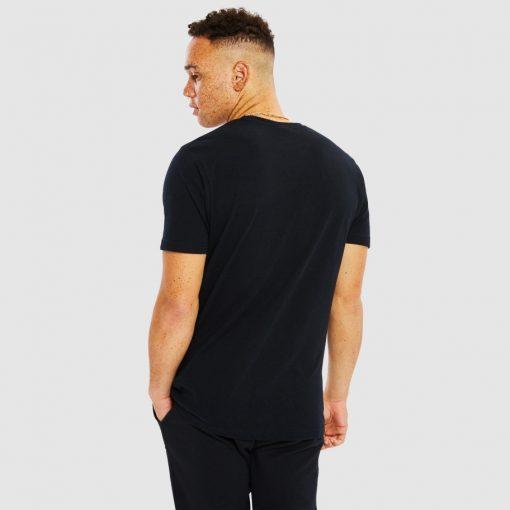 Ellesse Prado Shirt Black