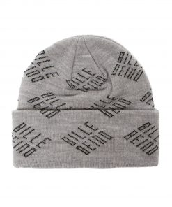 Billebeino Allover Beanie Grey
