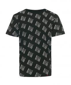 Billebeino Allover T-shirt Black