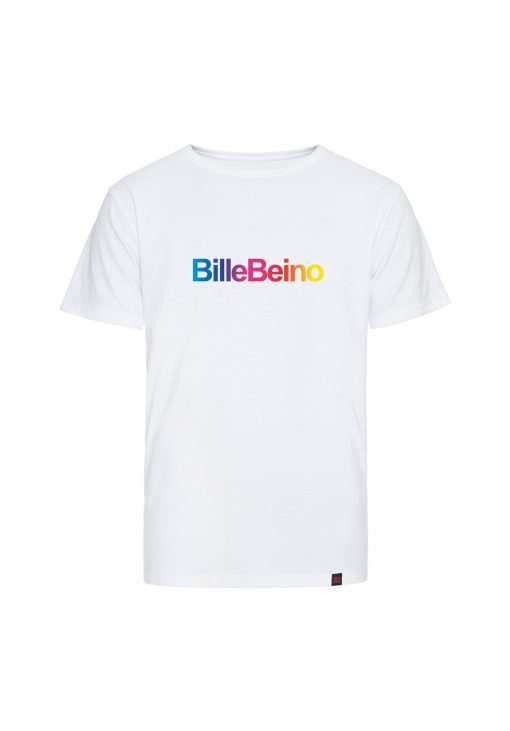 Billebeino Neon T-shirt White